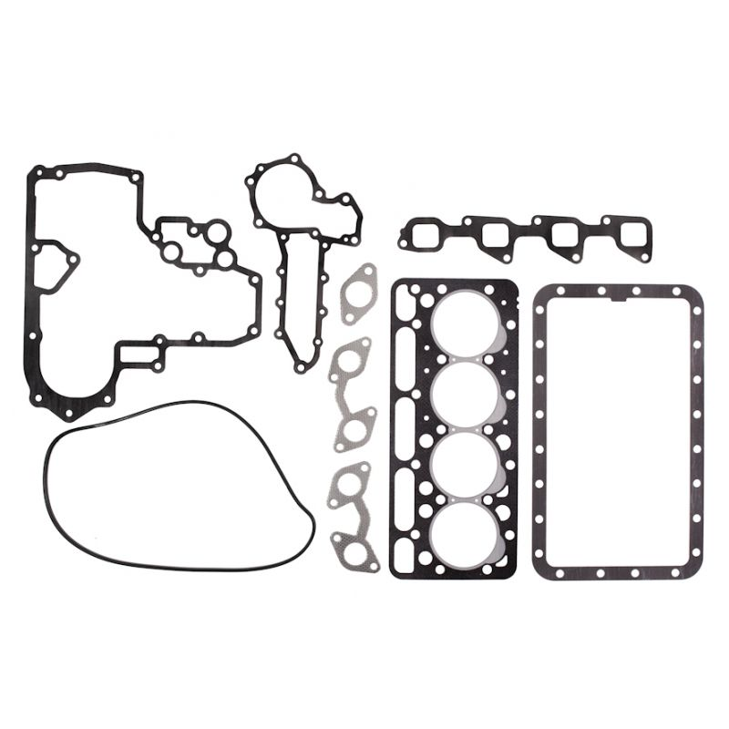 Zestaw uszczelek silnika Kubota V2203