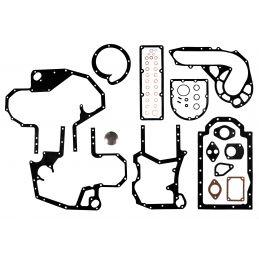Zestaw uszczelek dół silnika CASE IH D-155, D-179