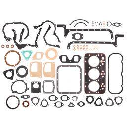 Zestaw uszczelek silnika Fiat 8035.01 2338cc