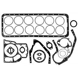 Zestaw uszczelek dół silnika Hanomag D161, D162