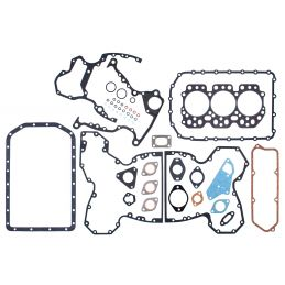 Zestaw uszczelek silnika John Deere 3164D, 3179D - materiał CV