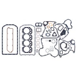 Zestaw uszczelek silnika John Deere 4219D, 4239D - materiał CV