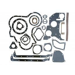 Zestaw uszczelek dolnych Perkins AD4.203 - wersja do wózków widłowych - materiał CV