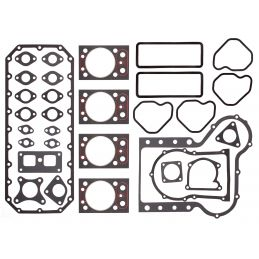 Zestaw uszczelek silnika Zetor 4 cyl. 1,5mm